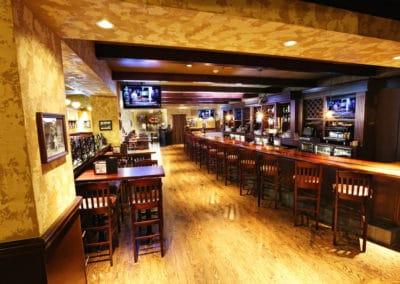 connies bar